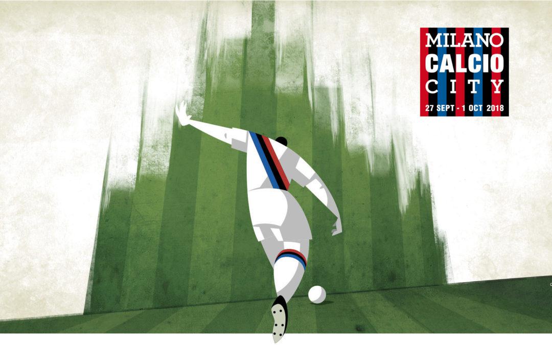 Scopri il programma ufficiale di Milano CalcioCity!