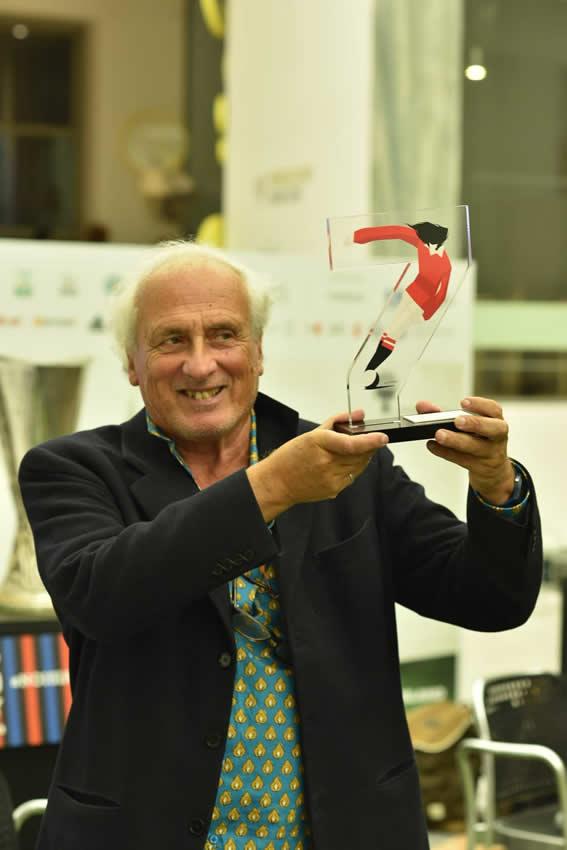 Premio Best a Stefano Benni
