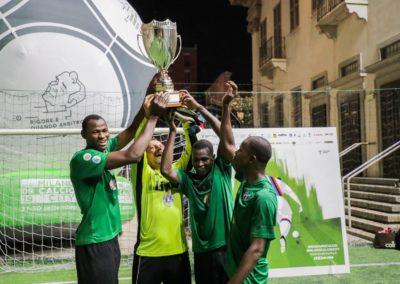 Bresso 4 vince il Torneo MIlano CalcioCity