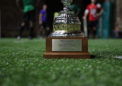 Bresso 4 vince il Torneo MIlano CalcioCity 5