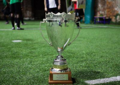Bresso 4 vince il Torneo MIlano CalcioCity 7