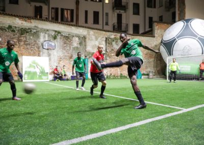 Bresso 4 vince il Torneo MIlano CalcioCity 8