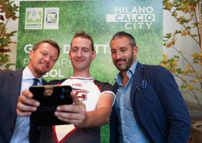 Conference Associazione Italiana Calciatori 10