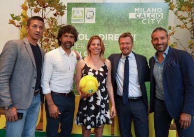 Conference Associazione Italiana Calciatori 11
