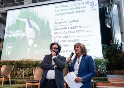 Conference Associazione Italiana Calciatori 13
