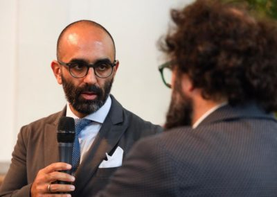 Conference Associazione Italiana Calciatori 8