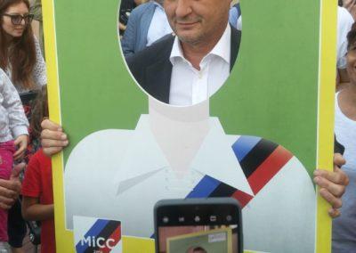 Daniele Massaro entra nella squadra di MiCC