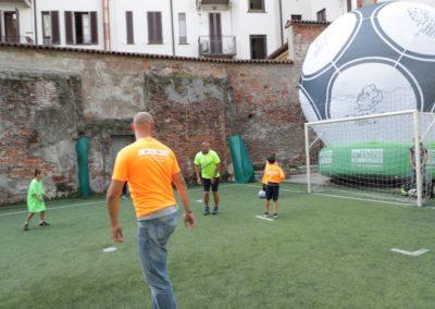 Family Football FIGC al Villaggio Azzurro 12