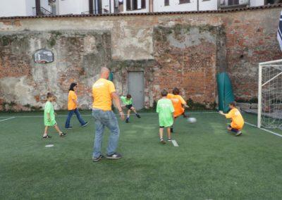 Family Football FIGC al Villaggio Azzurro 13
