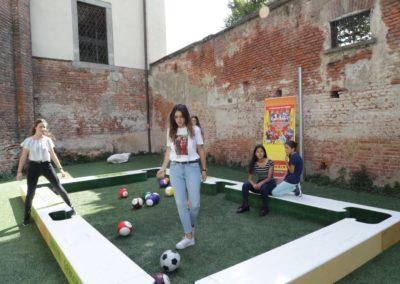 Family Football FIGC al Villaggio Azzurro 15