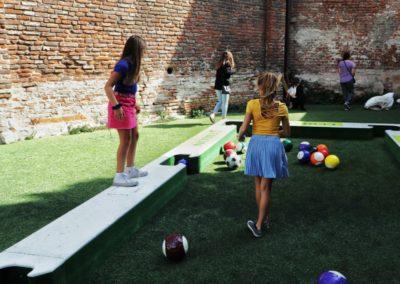 Family Football FIGC al Villaggio Azzurro 17