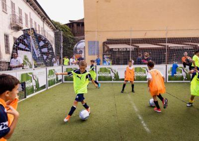 Family Football FIGC al Villaggio Azzurro 5