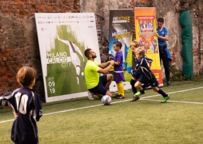 Family Football FIGC al Villaggio Azzurro 7