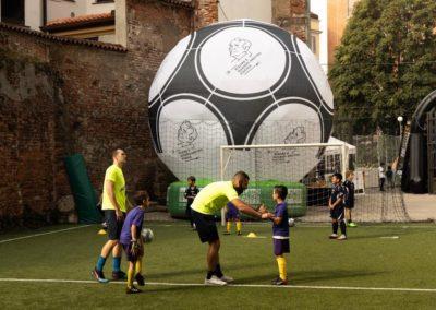 Family Football FIGC al Villaggio Azzurro 8