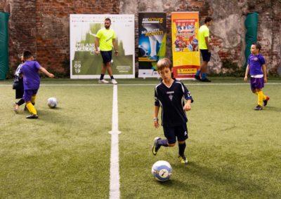 Family Football FIGC al Villaggio Azzurro6