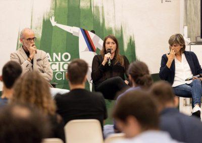 Passione Azzurra con Milena Bertolini e Paolo Nicolato 3