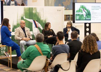 Passione Azzurra con Milena Bertolini e Paolo Nicolato 8