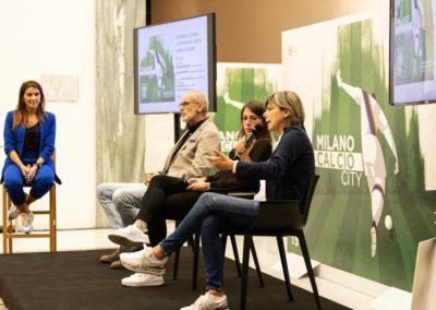 Passione Azzurra con Milena Bertolini e Paolo Nicolato 9