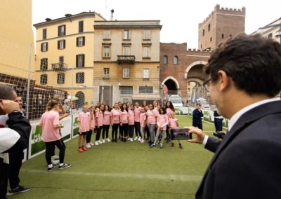 Play Days femminili FIGC 11