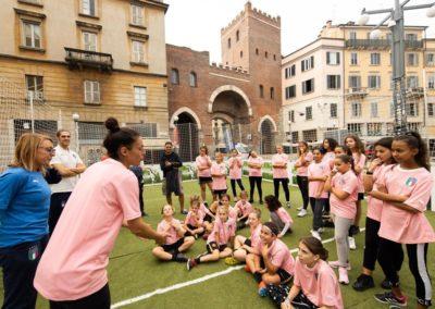 Play Days femminili FIGC 13