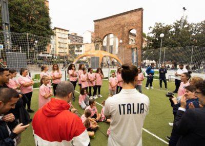 Play Days femminili FIGC 14