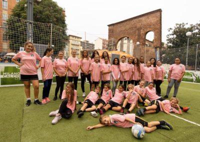 Play Days femminili FIGC 16