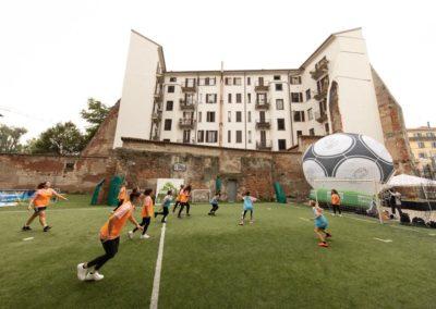 Play Days femminili FIGC 19
