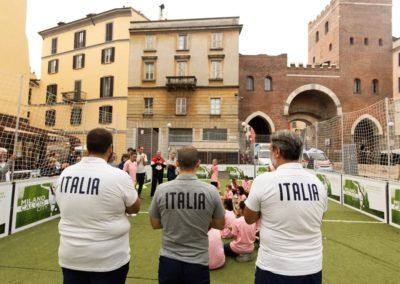 Play Days femminili FIGC 21