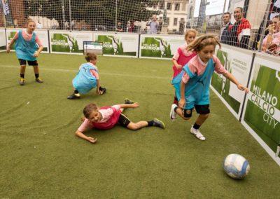 Play Days femminili FIGC 5