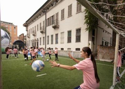 Play Days femminili FIGC 7