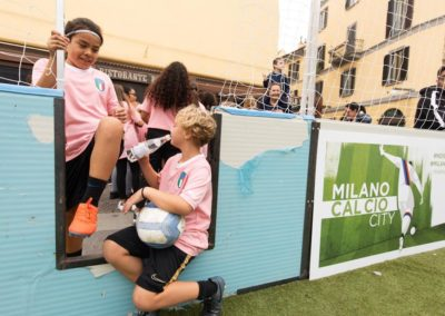 Play Days femminili FIGC 8