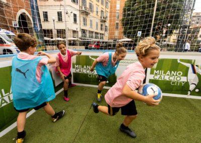 Play Days femminili FIGC 9
