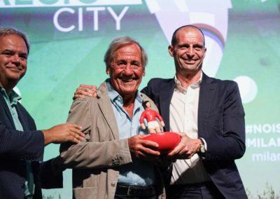 Premio Best, Galeone e Allegri con Condò 13