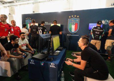 Selezione nazionale italiana eFoot Azzurro