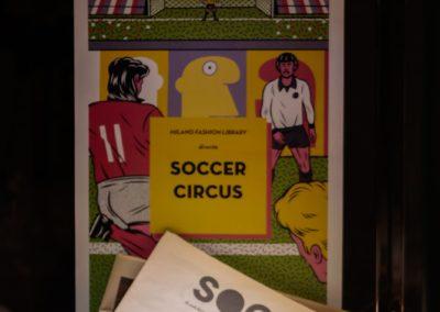 Soccer Circus 12