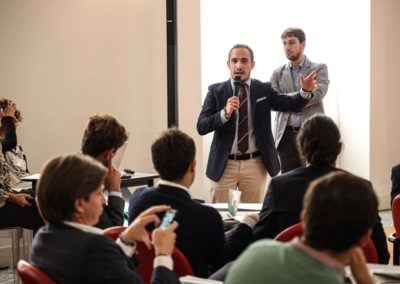 Tavolo Giovani #Sport 4.0 25