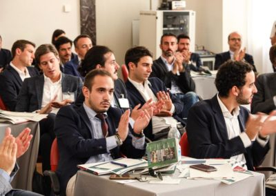 Tavolo Giovani #Sport 4.0 4
