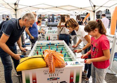 Campionato Federazione Italian Calcio Balilla 2