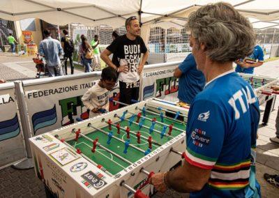 Campionato Federazione Italian Calcio Balilla