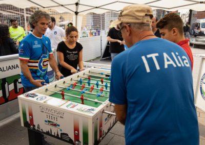 Campionato Federazione Italian Calcio Balilla 5